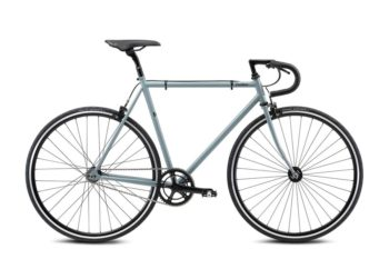 feather seriy 1 350x233 - Велосипед Fuji 2021 LIFESTYLE мод. Feather USA Cr-Mo Reynolds 520 р. 49 цвет холодный серый