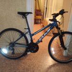 IMG 20201226 185147 150x150 - Велосипеды FUJI Фуджи в России